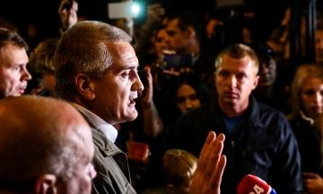 «Глава» аннексированного Крыма считает, что у стрелка в Керчи были сообщники