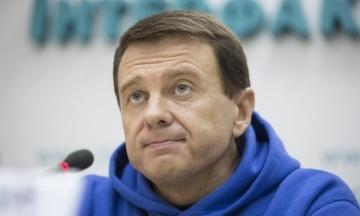 СБУ: Бізнесмен Тимофій Нагорний створював партію для просування Росії