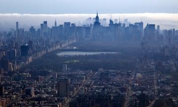 В Нью-Йорке продают один из культовых небоскребов Chrysler Building