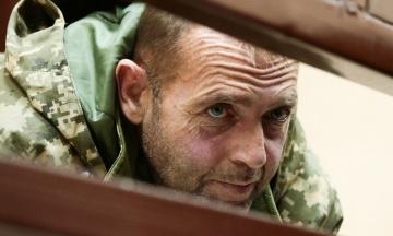 Екс-дружина мічмана буксира «Яни Капу»: Юрій служив у Криму в 2014-му, коли з'явилися зелені чоловічки