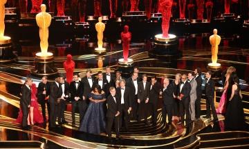 Объявлены победители премии «Оскар». Лучший фильм — «Зеленая книга»