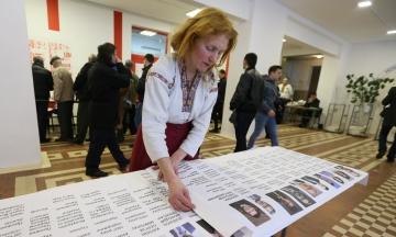 С избирательной гонки сошли 136 кандидатов-мажоритарщиков. Среди них — 27 клонов