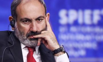 В Армении парламент второй раз не избрал Пашиняна премьером и будет распущен