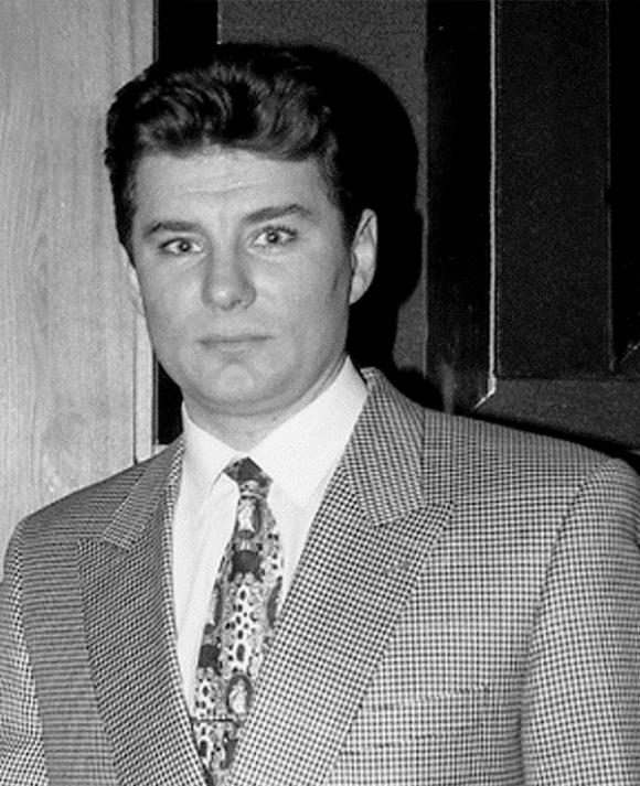 Валерій Доброславський
