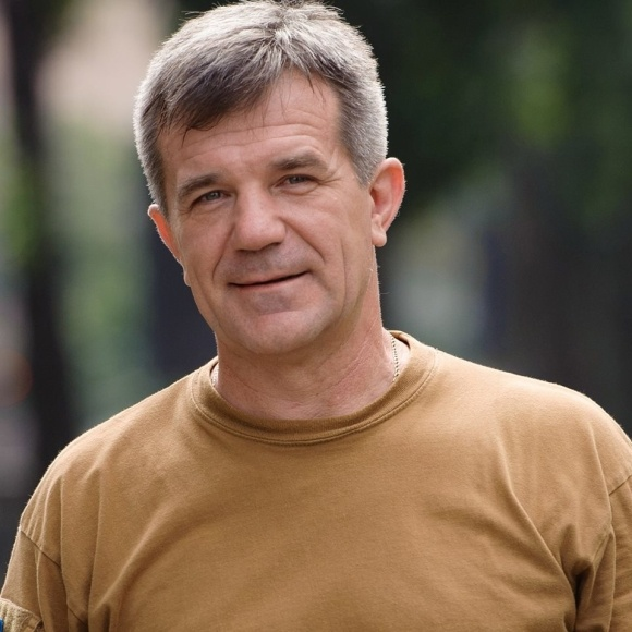 Тарас Костанчук