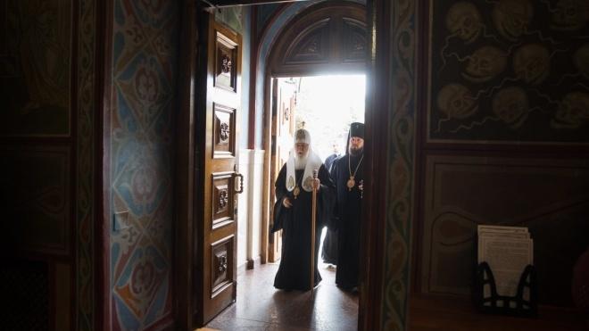 Томос для України: УПЦ КП очікує на швидке засідання Об'єднавчого собору церков