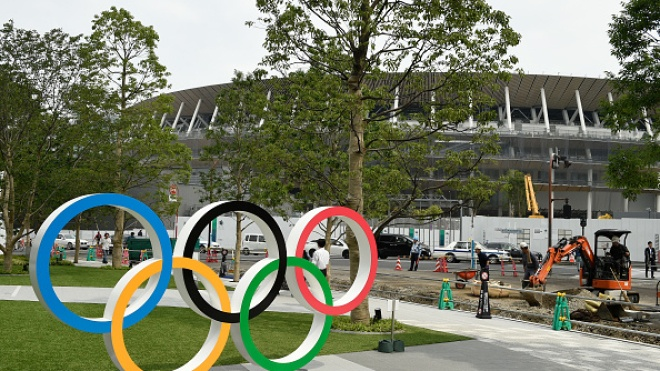МОК: Олимпиада в Токио состоится независимо от ситуации с коронавирусом