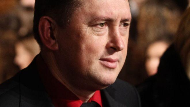 Пленки Мельниченко: Суд арестовал все имущество экс-майора госохраны и разрешил его задержать