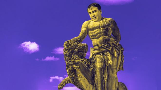 Президент поручил Михеилу Саакашвили сделать жизнь бизнеса проще. Его офис простых решений составил дорожную карту. В ней — структура, команда и главная цель
