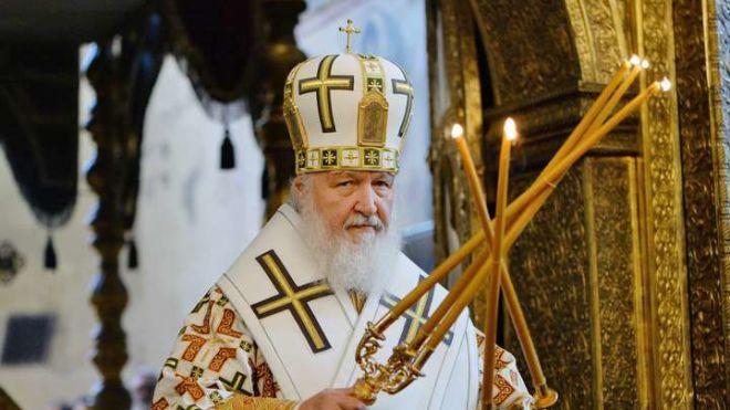 «Верующие будут защищать святые места». Русская православная прогнозирует кровопролитие после предоставления автокефалии Украине