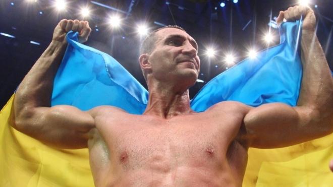 BBC Radio 5: Володимир Кличко повертається на ринг у квітні