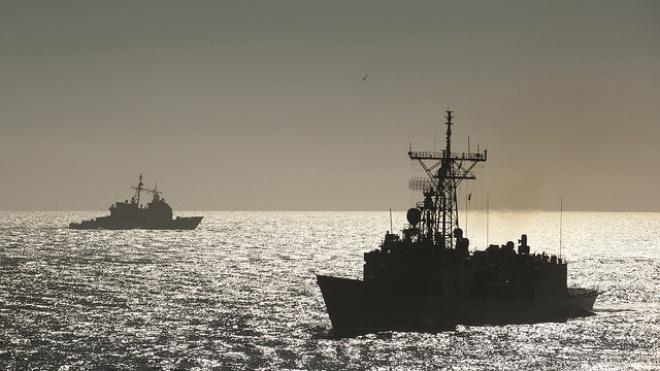 США готові передати Україні фрегати Oliver Hazard Perry. ВМС рахують, у скільки обійдеться їх утримання