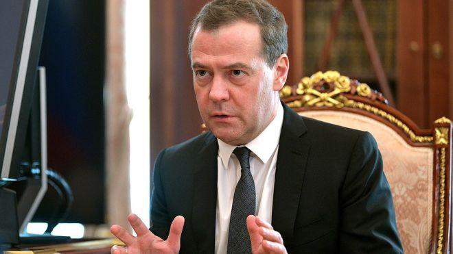 Росія готується до економічної війни з США і збирається відповідати «іншими методами»