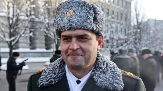 Суд заарештував ексміністра Захарченка через імпорт з Росії гранат, які застосовували на Майдані