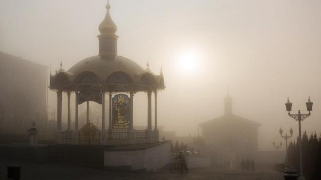 Почаївська Свято-Успенська лавра повернулася до складу Кременець-Почаївського заповідника за розпорядженням Кабміну