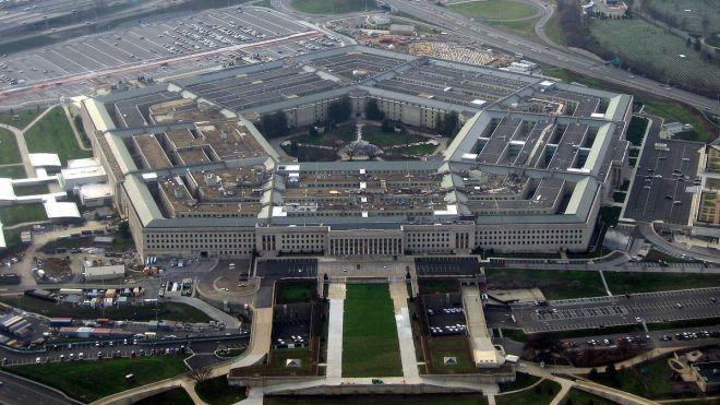 Пентагон займется разработкой альтернативы GPS