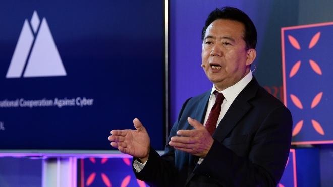 The Economist: Президента Інтерполу могли заарештувати через боротьбу за владу в Китаї