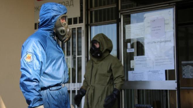 «Американці були здивовані». Росія хоче схвалити вакцину від коронавірусу в середині серпня, щоб стати першою