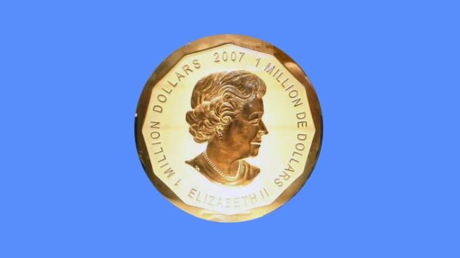 У Берліні судять викрадачів 100-кілограмової монети, що належала відомому в Україні бізнесменові