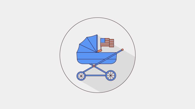 Хочу родить в США. Как подготовиться к родам и сколько это стоит?