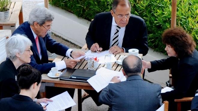 Росія може вийти з Організації із заборони хімічної зброї. Вона не хоче, щоб ОЗХЗ визначала винних у хіматаках
