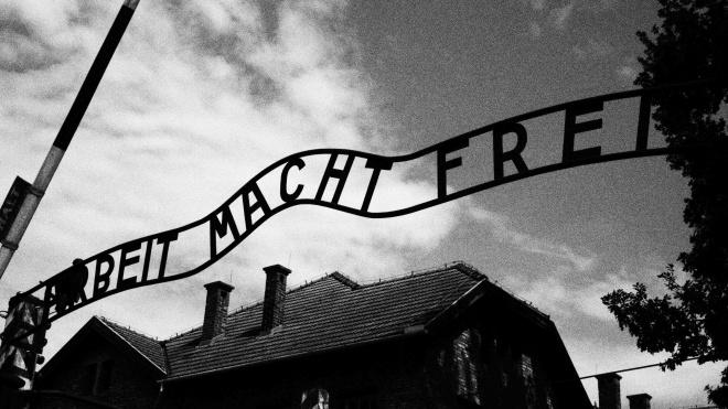 У Мюнхені помер останній з визволителів концтабору Аушвіц