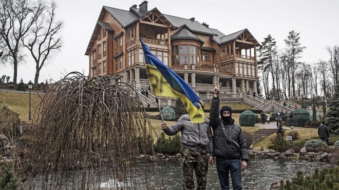 Бачу новини, що «Межигір'я» передали в управління колишньому помічнику нардепа Мураєва. А що там узагалі відбувається після 2014 року?
