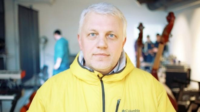 У Києві з'явиться сквер імені загиблого журналіста Павла Шеремета