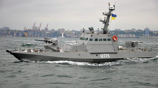 На катерах ВМСУкраины установят немецкие станции, которые могут обнаружить диверсанта в радиусе 700метров