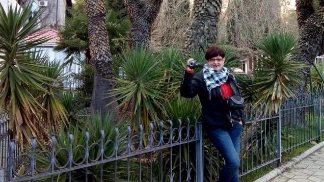 Россия депортирует украинскую журналистку, которую разыскивает СБУ. В Москве ее задержали из-за дебоша