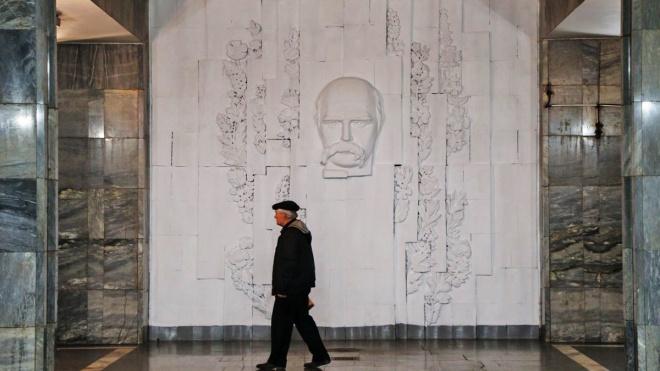«Отримає славу і визнання!». Вінницький радикал Хорт розшукує автора виставки «Квантовий стрибок Шевченка»
