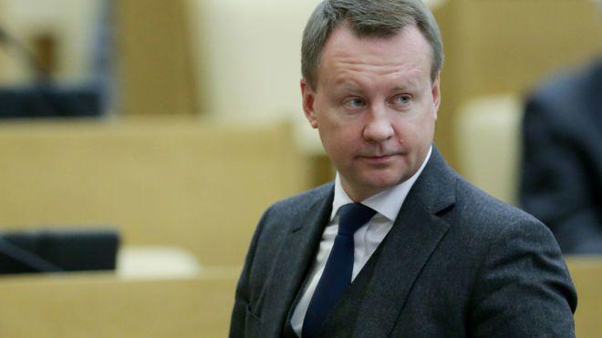Дело об убийстве экс-депутата Госдумы Вороненкова будет рассматривать суд присяжных