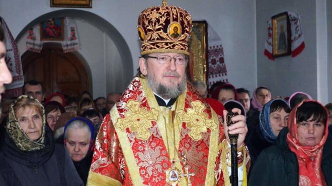 «З великою радістю і надією». Митрополит УПЦ МП Анатолій підтримав Об'єднавчий собор