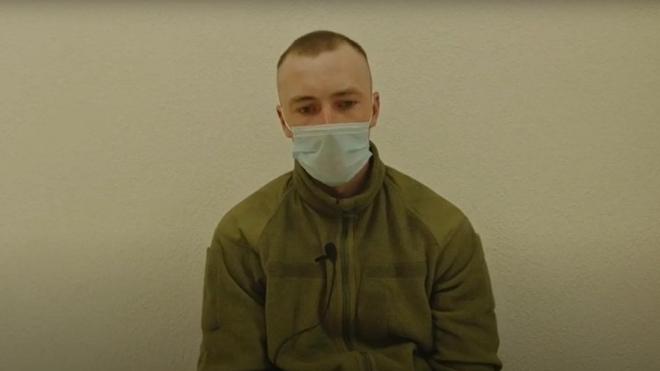 «Суд» арестовал украинского военного, задержанного россиянами на админгранице с Крымом