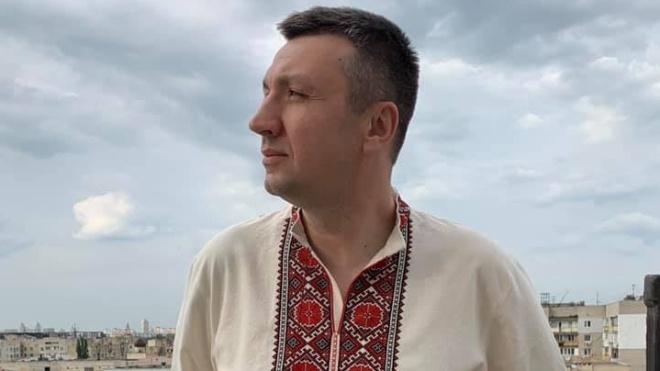 Ведучий ток-шоу «Право на владу» Сергій Іванов відмовився балотуватися в Раду від партії «Слуга народу»