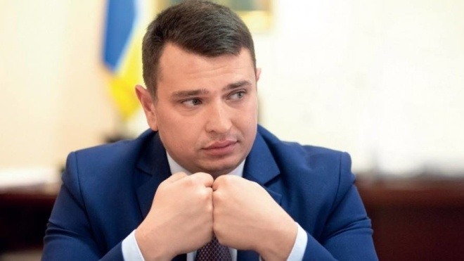 Директор НАБУ Сытник утверждает, что денег за участок в Крыму его семья не получала