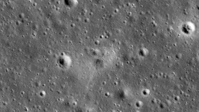 У 2023 NASA відправить на Місяць ровер. Він шукатиме воду і збере зразки ґрунту