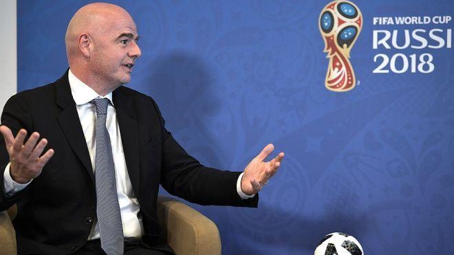 ФИФА избавилась от коррупции. Это слово просто удалили из кодекса организации по этике