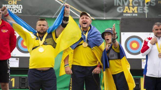 Цьогорічні «Ігри нескорених» в Україні відбудуться онлайн