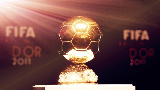 «Золотий м'яч» найсильнішому футболісту планети цього року не вручать. Уперше з моменту заснування премії