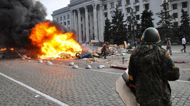 Пять лет назад в Одессе стреляли на улицах и горел Дом профсоюзов. Наказаны ли виновные? Что происходит с этим делом сейчас?