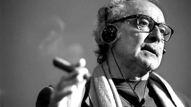 В інтернеті «поховали» режисера Жана-Люка Годара