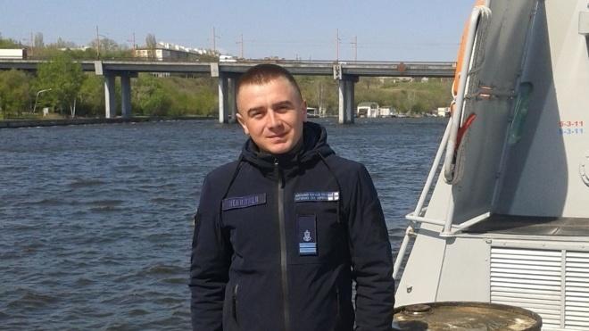 Відмовився присягнути Росії в Севастополі. Журналісти назвали ім'я ще одного затриманого українського моряка