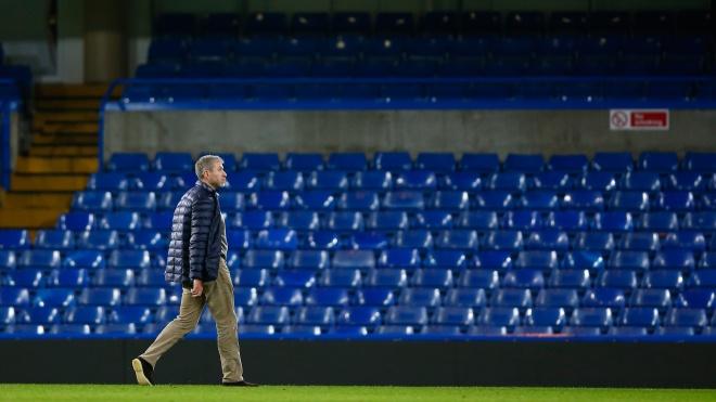 Tyden: Найбагатша людина Чехії хоче купити «Челсі» у російського олігарха Абрамовича
