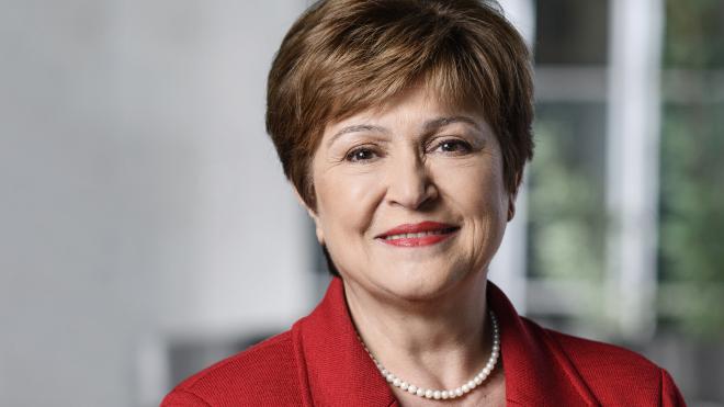 Всемирный банк отказался от рейтинга Doing Business, потому что бывшая руководительница Георгиева давила на работников для улучшения позиций Китая