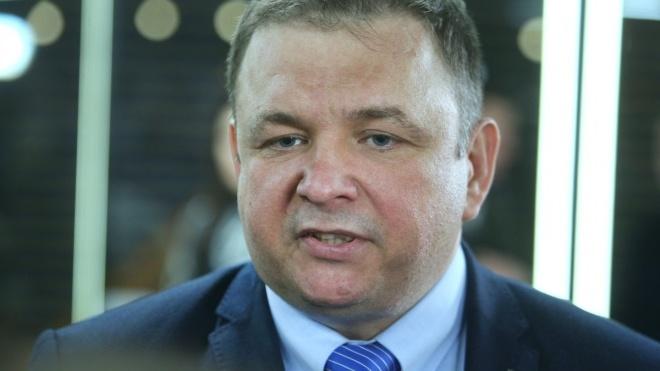 Восстановленый в должности глава КС Шевчук обратился в полицию и ГБР после недопуска на рабочее место
