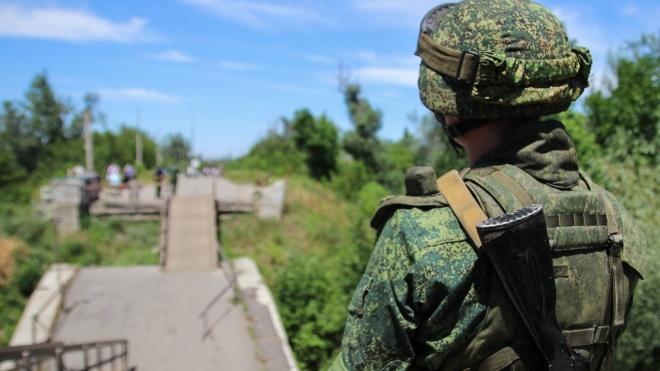 «Чиновників» «ЛНР» Кобцеву і Дейнега розшукує СБУ. Вони сходили на українську територію, а їх не затримали. Чому — короткий розбір і карта