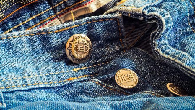 Торговая война США и Европы: производители джинсов называли тарифы ЕС «пощечиной»
