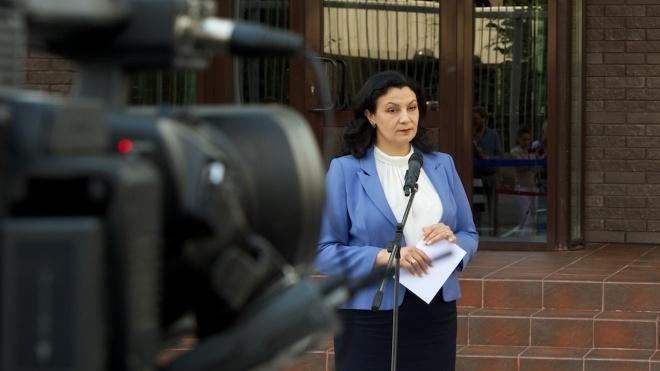 Віцепрем'єрку з євроінтеграції Іванну Климпуш-Цинцадзе не пустили на саміт Україна — ЄС