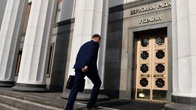 Нардеп Железняк: Рада збереться на позачергове засідання 20 липня для розблокування законів про судову реформу